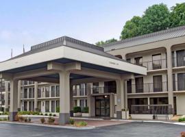 Baymont by Wyndham Nashville Airport, hotel in Nashville