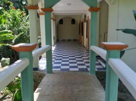 HOTEL CABAÑAS MARGARITA & ED, hotel en Palenque