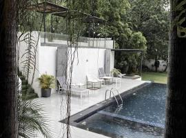 Manita Boutique Hotel, hotel in Pattaya South