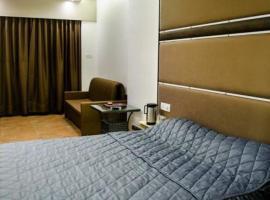 Hotel Lake View Mahabaleshwar, hotel in Mahabaleshwar