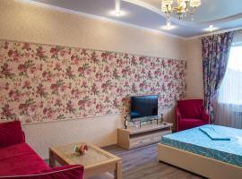 Апартаменты на Савицкого 11а, hotel with jacuzzis in Gelendzhik