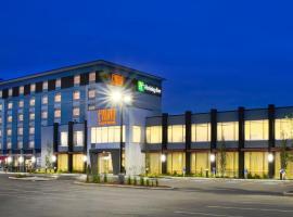 Holiday Inn Edmonton South - Evario Events, hotel em Edmonton