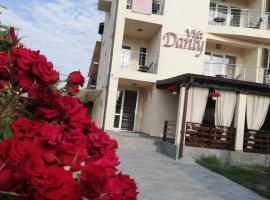 Vila Danly, hotel in Costinesti