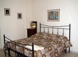 appartamentino in centro Modugno, hotel en Modugno
