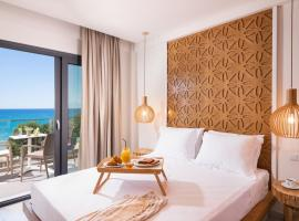 Acron Suites, hotel in Limenaria