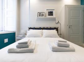 B&B A' Casarella, bed & breakfast a Napoli
