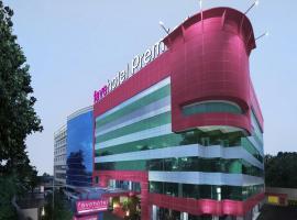 favehotel Premier Cihampelas, hotel in Bandung