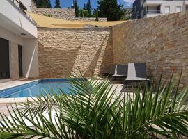 Villa Horizon, apartment in Starigrad-Paklenica