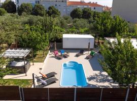 Villa Little Heaven, holiday home in Split