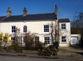 Mickley Bed and Breakfast, hotel near Lightwater Valley Theme Park, Mickley