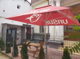 Piata Uniri Cozy Inn, inn in Bucharest