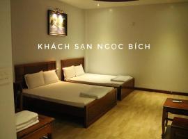 Khách Sạn Ngọc Bích, family hotel in Cà Mau