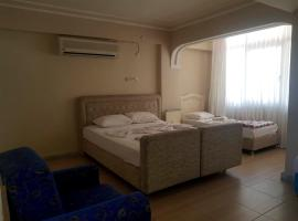Selina Hotel, отель в Кушадасах