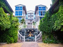Русалочка Отель, отель в Лоо