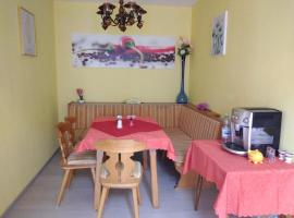 Pension kraft-weiler, homestay in Pfunds