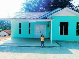 Homestay Bandar Jasin, guest house in Jasin