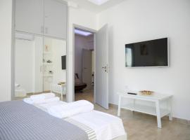 Lux Sea Apartment - Porto Rafti, pet-friendly hotel in Porto Rafti