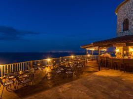 Hotel Pavlina Beach, hotel near Patras Industrial Zone, Niforeika