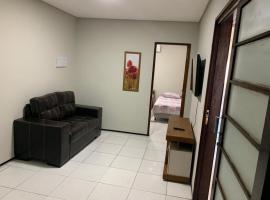 Pousada Residencial Milagre III, apartment in Juazeiro do Norte