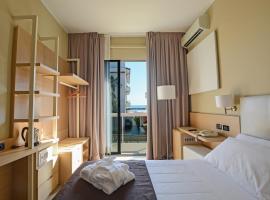 Hotel Ostuni, hotel a Rimini, Viserbella