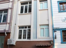 Happy Suite Boutique Hotel, apartment in Istanbul