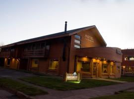 Hotel Kernayel, hotel em Pucón