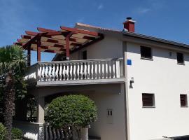 Apartman Kolić, apartment in Seline