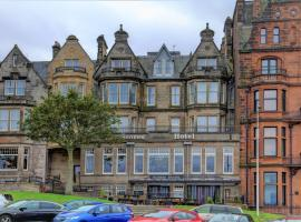 Best Western Scores Hotel, hotel near Fairmont St Andrews Bay Golf Course, St. Andrews