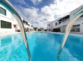 Princesa 202, hotel near Lanzarote Golf Resort, Puerto del Carmen