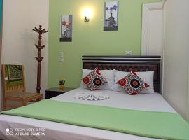 Golden Star Hostel, budget hotel in Cairo
