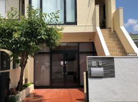 FunHome, villa in Nagoya