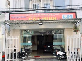 Cat Minh Apartment, hotel near Bac Thanh Church, Nha Trang
