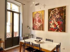 La Suite de la Cathédrale, apartment in Narbonne