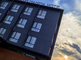 Mahima Hotel, hotel near Ahmad Yani International Airport - SRG, Semarang