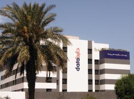 Dara Al Salam, serviced apartment in Jeddah