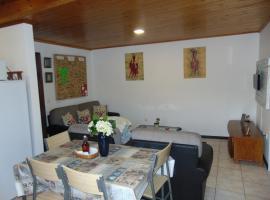 Marques House, casa o chalet en Machico