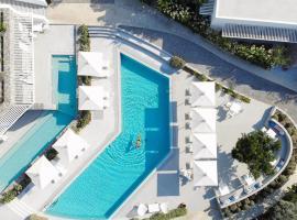 Relux Ios Design Hotel, ξενοδοχείο κοντά σε Παραλία Τρεις Κλησιές, Ίος