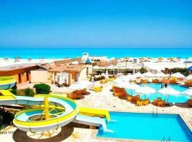 Green Leaves Hotel, hotel in Dawwār Abū Duray'ah 'Abd al Karīm