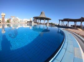 Gulf Paradise, hotel in Dahab