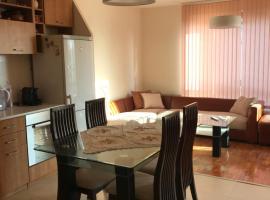 Apartament Sunny, Варна- център, ваканционно жилище във Варна