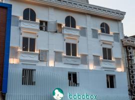 Bobobox Pods Pancoran, hotel in Jakarta