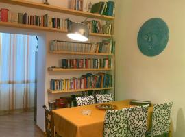 The Procida House, hotel with jacuzzis in Procida