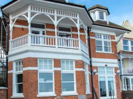 Bay Tree Broadstairs, hotel in Broadstairs