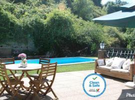 Sintra Center Guest House Escape to Nature, hotel near Quinta da Regaleira, Sintra