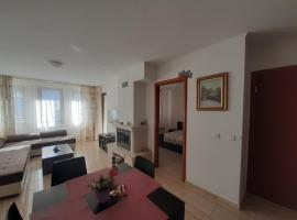 Apartament Harmony in Monastery complex, apartment in Pamporovo