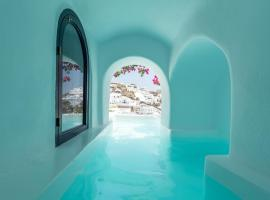 Chelidonia Luxury Suites, hotel near Naval Museum of Oia, Oia