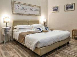 BandBFirenze 8 Cittadella 8, hotel cerca de Estación Leopolda, Florencia