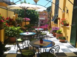 Locanda Il Maestrale, hotel in Monterosso al Mare