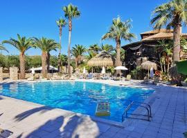 Tropicana Hotel Laganas, vacation rental in Laganas
