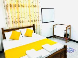Freedom Inn, hotel in Negombo